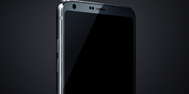 LG To Launch LG G6 Flagship Phone With Dual Wide-Angle Camera At