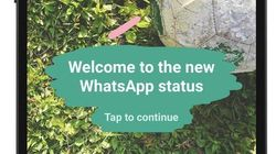 WhatsApp Introduces Snapchat Like Status