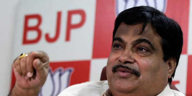 BJP All For Protecting Cows But Against Vigilantes Who Break The Law, Says Nitin