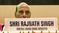 NDA Govt Will Find A Permanent Solution To Kashmir Issue, Says Rajnath