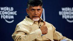 Andhra Pradesh CM Signs Multiple MoUs To Develop Vizag As A FinTech