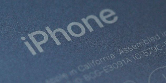 The iPhone 8 Could Feature A 3D Front-Camera And Iris Scanner, Might Ditch 32 GB