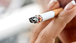 Why Social Smoking Can Be Just As Bad For You As Daily