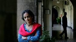 Actor Paresh Rawal Has Scored A Spectacular Self-Goal Suggesting Writer Arundhati Roy Be Used As A Human