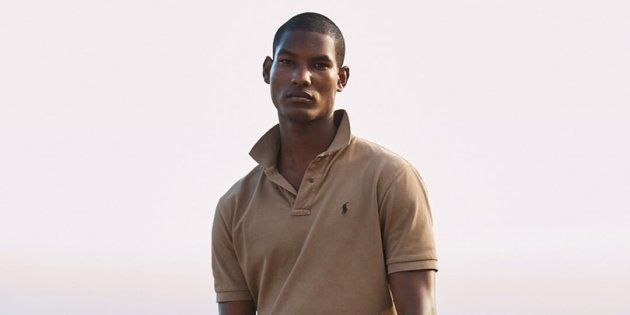 Why The Timeless Polo Shirt Needs No