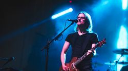 Steven Wilson's Pune Gig And The Tech Challenge Behind Organising A Rock Concert In