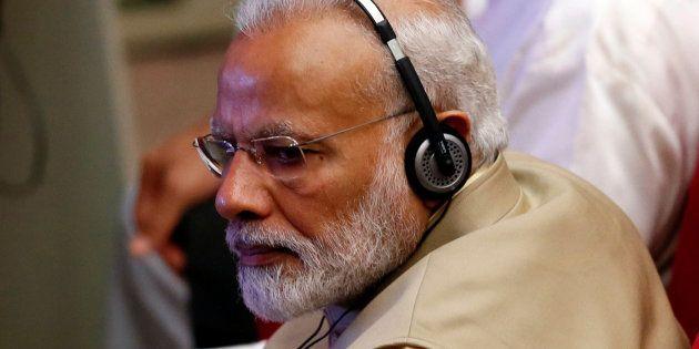 After 'Mann Ki Baat' PM Modi Now Seeks Public Feedback Through 'Jann Ki