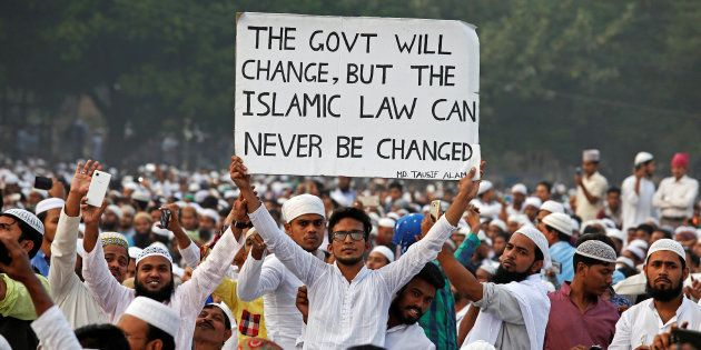 Why A Uniform Civil Code Will Be A Disaster For