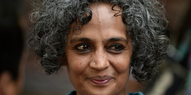 What Makes Arundhati Roy An Easy Target Of