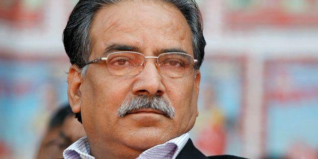 Pushpa Kamal Dahal 'Prachanda' Resigns As Nepal Prime