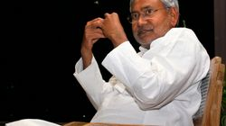 Opposition To Discuss Presidential Candidate Over Lunch, Nitish Says He'll
