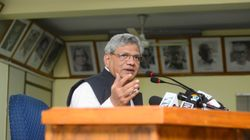 Why The CPM Should Allow Sitaram Yechury Another Rajya Sabha