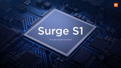 Xiaomi Launches In-House Surge S1 Processor With The Mi 5c