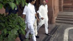 Despite Being Denied Permission To Visit, Rahul Gandhi Leaves For Violence-Hit