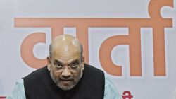 Will Consult Opposition Parties Before Picking Presidential Candidate, Says Amit