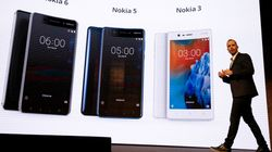 Finnish Phone-Maker Nokia Will Face The Chinese Challenge In