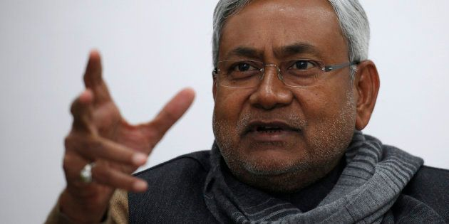 My Meeting With PM Should Not Be Given Any Political Colour, Says Nitish