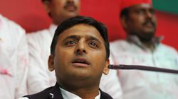After Rahul Gandhi, Now Akhilesh Yadav Denied Permission To Visit