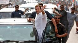 Rahul Gandhi Visits Saharanpur Despite Having No Permission, Interacts With
