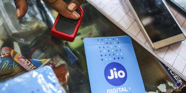 Reliance Jio Offers 5 GB Additional Data For Prime