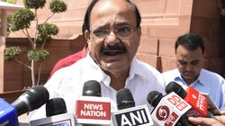 Agree With Army Chief On The Need For Innovation To Fight 'Dirty War' In J&K, Says Venkaiah