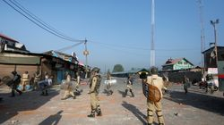 Curfew In Kashmir Valley As Hurriyat Calls For A March To