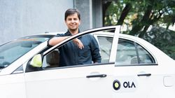 Taxi Wars: How Ola Is Relying On Technology To Beat The