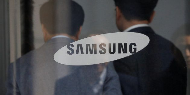 Samsung Recovers From Note7 Debacle, Q1 Profits Likely To Jump