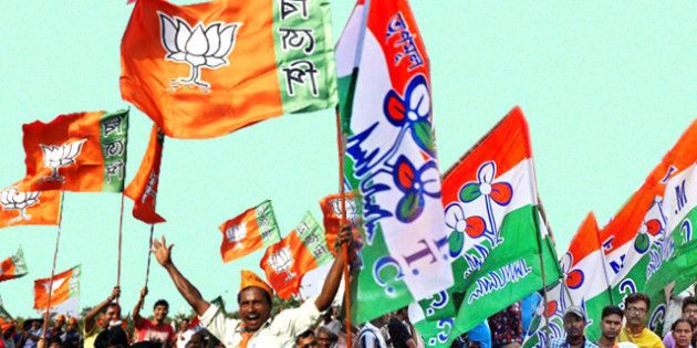 In Rural Bengal, Trinamool Congress Has Won Back A Large Number Of Supporters Who Had Moved To