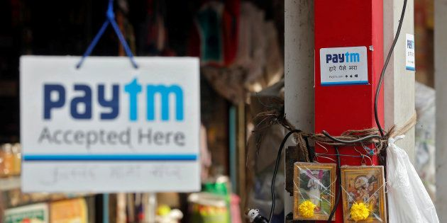 Paytm Adds UPI Integration, Jio Recharges, And A Charge On Wallet Recharge With Credit