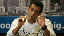 Salman Khan To Launch A New Brand Of Mobile Phones Called 'BeingSmart':