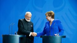 Modi For 'Quantum Jump' In Indo-German Economic Ties, Signs 8 Pacts With