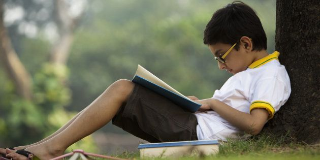 How Indian Authors Are Opening Up Whole New Worlds For