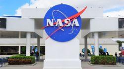 NASA Finds ISRO's 'Lost' Chandrayaan-1 Orbiting Around The