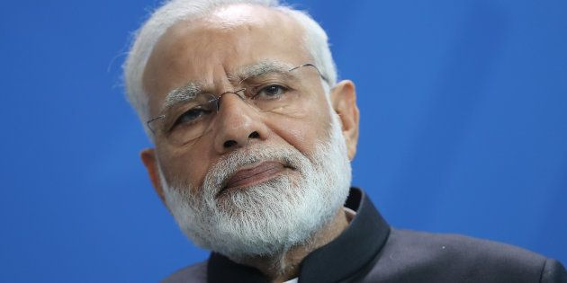 India Stands With Afghanistan, Says Modi As He Condemns Blast In Kabul's Diplomatic