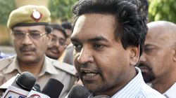 Kapil Mishra Claims Arvind Kejriwal Ordered AAP Legislators To Beat Him Up In Delhi Assembly. Here's