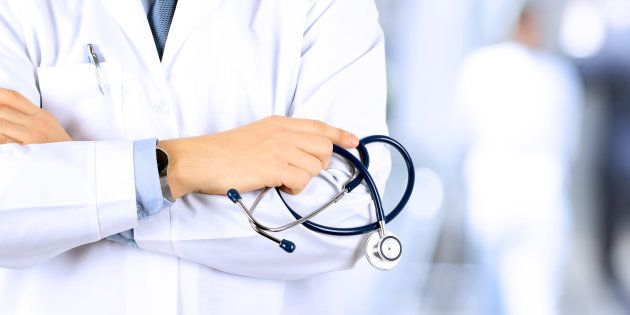 Why Doctors In The US Are Either Depressed Or