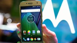 Lenovo Launches Moto G5 Plus In India At