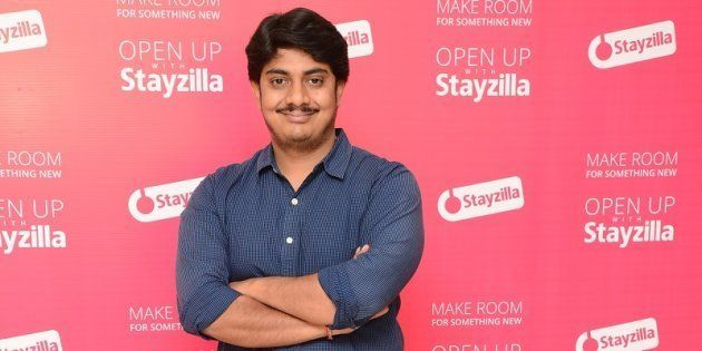 Veiled Threat To Child, Co-Founder In Jail, Bengaluru Startup Stayzilla's Co-Founder Writes About Intimidation...
