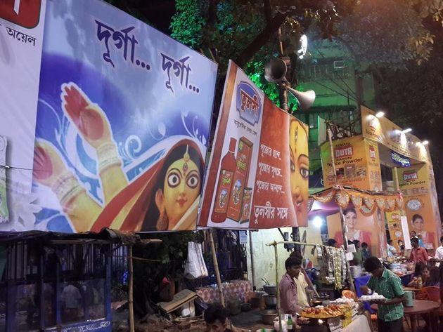 Everything You Need To Know About Navigating Kolkata's Durga Puja Like A