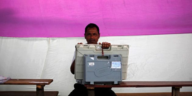 Aam Aadmi Party To Hold Their Own EVM Challenge On 3