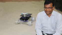 By This Year End, A Small Bengaluru Team Will Launch India's First Private Mission To The