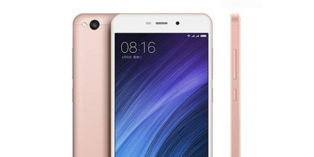 Xiaomi Launches Redmi 4A At ₹5999, Opens Second Manufacturing Plant In