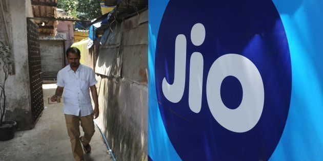 Jio Files A Complaint Against Ookla's Test Which Declared Airtel As The Fastest