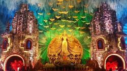 Meet The Farmers Behind Many Of Kolkata's Grand Durga Puja