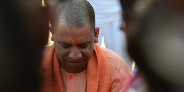 Each Farmer Whose Loan Is Being Waived Should Be Asked To Plant 10 Trees, Says Yogi