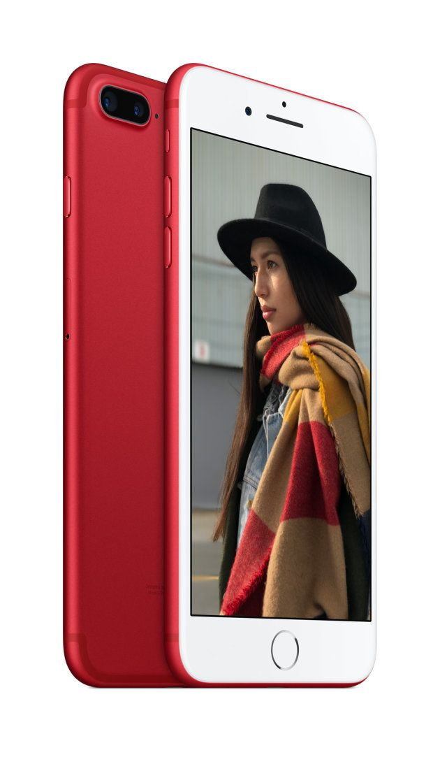 Apple Releases A Stunning Red iPhone And A 9.7-Inch