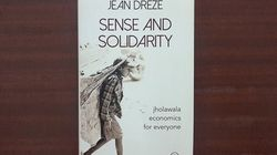 Jean Drèze's 'Sense And Solidarity: Jholawala Economics for Everyone', Rightly Underscores Ethics And Social
