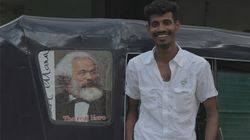 Chennai's Famous Auto Driver Is Developing An Auto Hailing