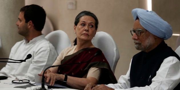 Growth Has Slowed Down Due To Demonetisation, Says Manmohan Singh At CWC
